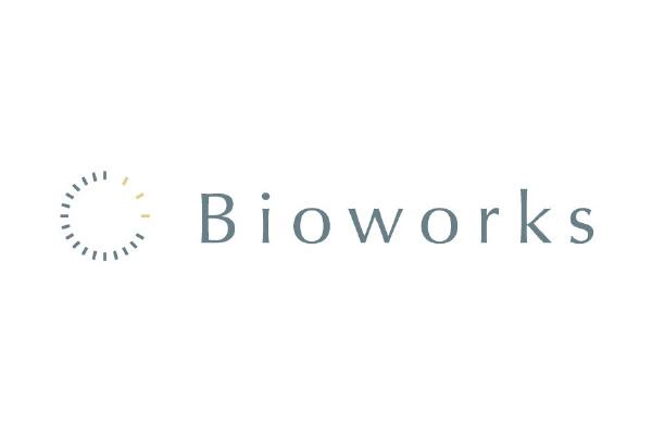 bioworksのロゴ