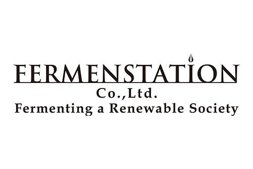 FERMENSTATIONのロゴ