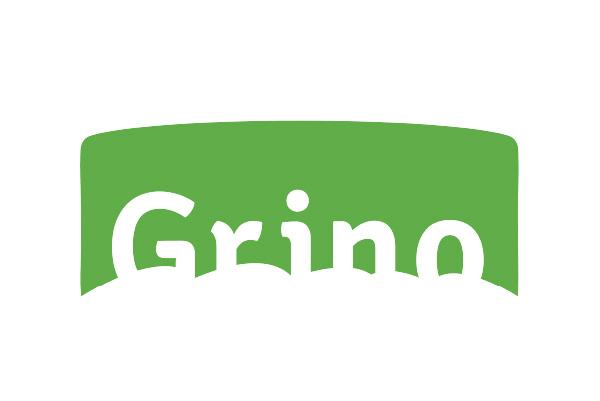 Grinoのロゴ