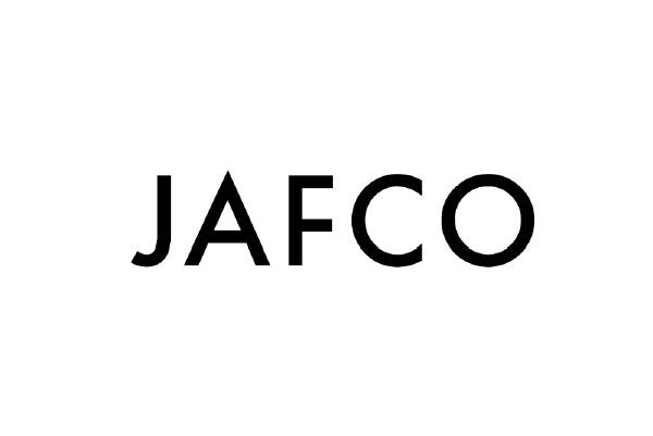 ジャフコのロゴ