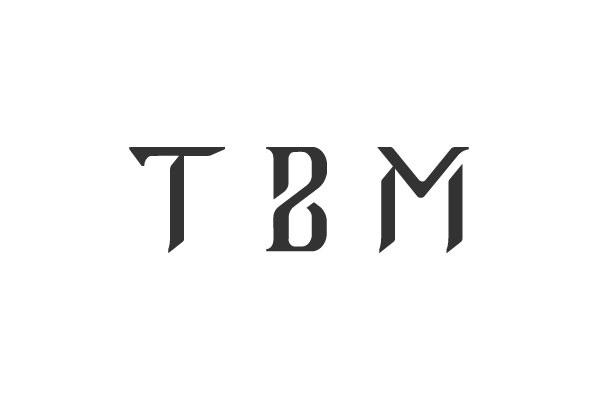 TBMのロゴ